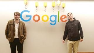 Docentes de Escuelas Públicas Digitales brindaron una charla sobre educación en Google