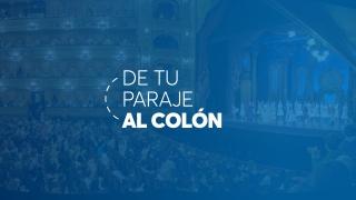 Alumnos de seis parajes viajarán a Buenos Aires para disfrutar del Teatro Colón