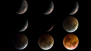El más largo del siglo: el viernes habrá un eclipse lunar