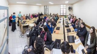 78 docentes de San Luis culminaron el curso de programación