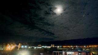 Octubre se despide con la última Superluna de 2015