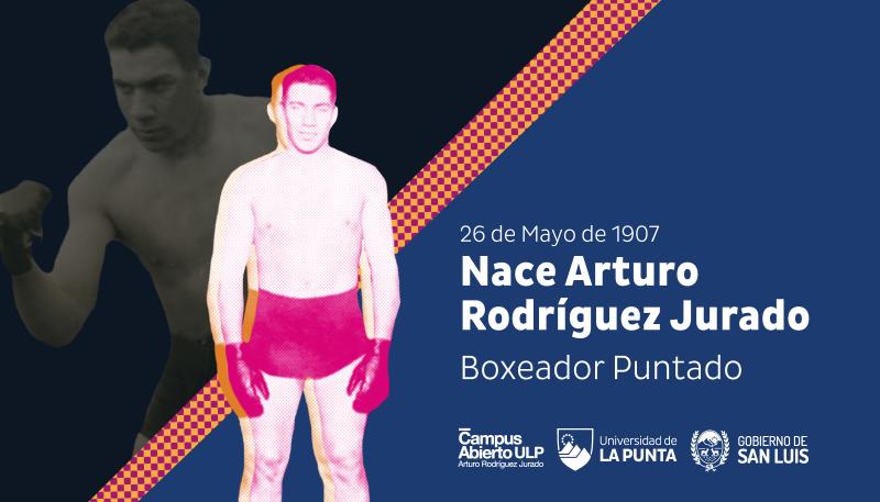 El primer oro olímpico argentino es puntano