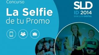 El furor de las selfies llega a San Luis Digital ID 2014