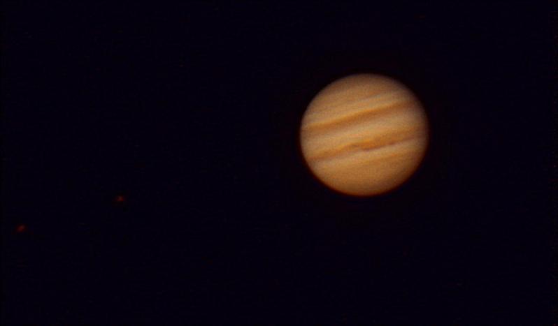 Los dos planetas más brillantes ofrecerán un espectáculo astronómico imperdible