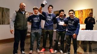 Gran triunfo de San Luis en el torneo cuyano de ajedrez