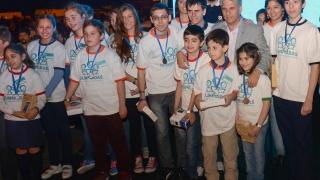 El 2 de marzo se presentará la 10º edición Olimpíadas del Conocimiento