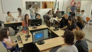 Laboratorios ULP: un espacio de aprendizaje y colaboración, con equipamiento de vanguardia