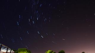 Un concurso fotográfico que desafía la creatividad de los aficionados a la astronomía