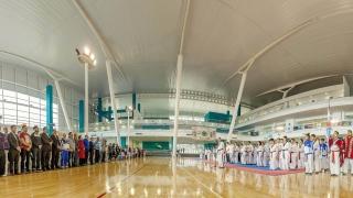 """La """"Copa Challenger 2017"""" de Taekwondo se vivió en el Campus Abierto ULP"""