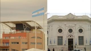 La ULP y la Municipalidad de San Luis se encontraron en tribunales
