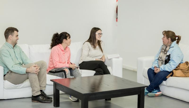 El Campus y la Federación Sanluiseña de Patín trabajarán en conjunto