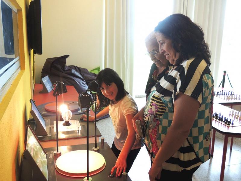 Ciencia y entretenimiento, las claves de las actividades de verano del PALP