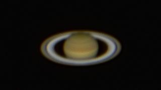 Fenómeno astronómico: el Sol, la Tierra y Saturno se alinearán en el cielo