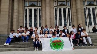 """Los alumnos de 3 escuelas generativas ya disfrutan de la iniciativa """"De tu Escuela al Colón"""""""