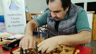 Los ajedrecistas puntanos iniciaron su participación en el torneo ACUA