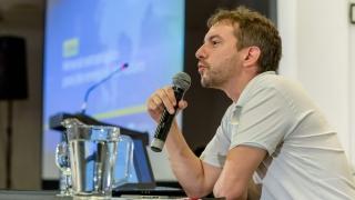 Bruno Fornillo destacó las iniciativas de la Universidad de La Punta