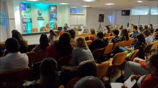 El IESP renueva su oferta de cursos para profesionales, alumnos y público en general