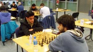 Tres ajedrecistas de la ULP buscan la gloria  en la semifinal del Campeonato Argentino