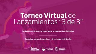 Básquet: se viene el torneo virtual de lanzamiento 3 de 3