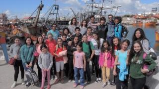 Mar del Plata cautivó a los ganadores olímpicos