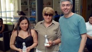 Raquel Saccaro obtuvo el 2º puesto en el Panamericano Femenino de Ajedrez