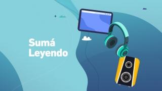 Sumá Leyendo se reinventó y su nueva edición comienza el lunes