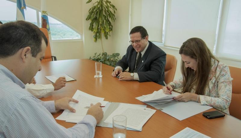 El PILP abre sus puertas a una nueva empresa