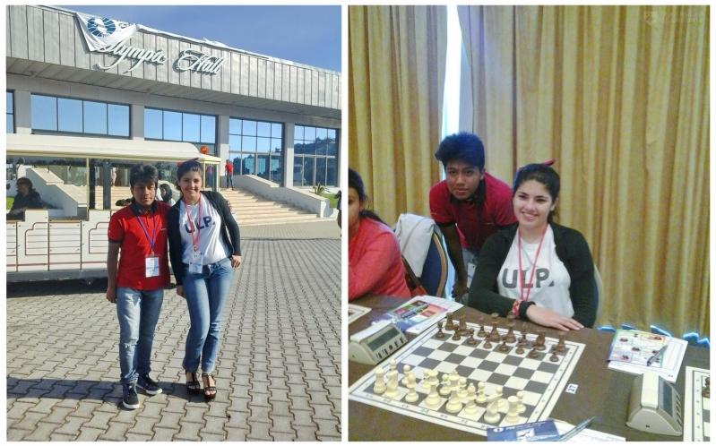 El sueño puntano sigue intacto en el Mundial de Juveniles de Grecia