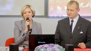 Representantes de la Casa de Rusia en Argentina disertaron en el Instituto de Idiomas