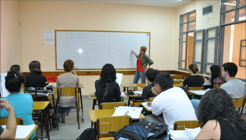 Récord de egresados: 260 alumnos terminaron sus estudios y ya tienen sus títulos