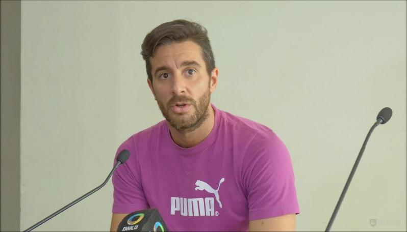 La Maratón 10K ULP se presentó ante los medios