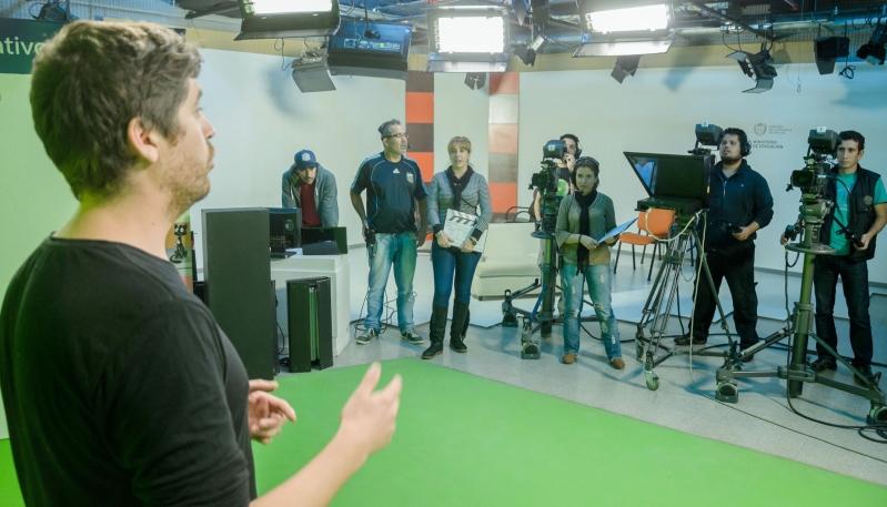El programa televisivo de la ULP estrena día y horario