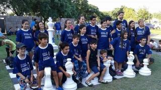 Los representantes de San Luis se destacan en los campeonatos argentinos infantiles y juveniles
