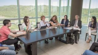 Con resultados destacados, la ULP aprobó la recertificación internacional de calidad