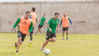 Sportivo Estudiantes sueña con el ascenso, espera a San Lorenzo y se prepara en el Campus de la ULP