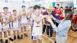 Córdoba se coronó campeón en San Luis