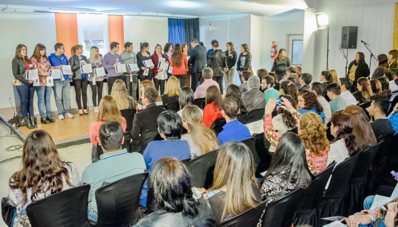 Sumarán 1600 los egresados del Plan de Inclusión Educativa