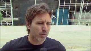 """""""El CARD es un sinónimo de las oportunidades que San Luis brinda a sus deportistas"""""""