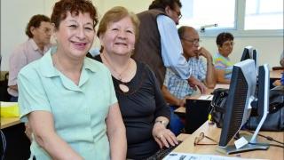 Abuelos en Red: una oportunidad para  acercarse a las nuevas tecnologías