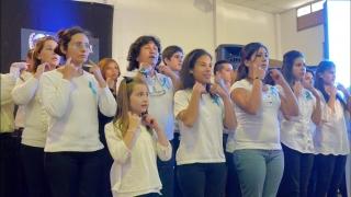Una nueva propuesta inclusiva de la ULP que combina Braille y Lengua de Señas
