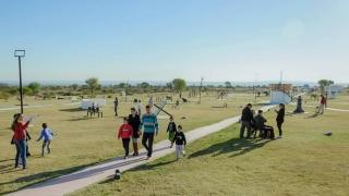 Más de 4500 personas disfrutaron del turismo astronómico de la ULP