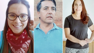 Tres docentes compartieron su experiencia al certificar en Google For Education
