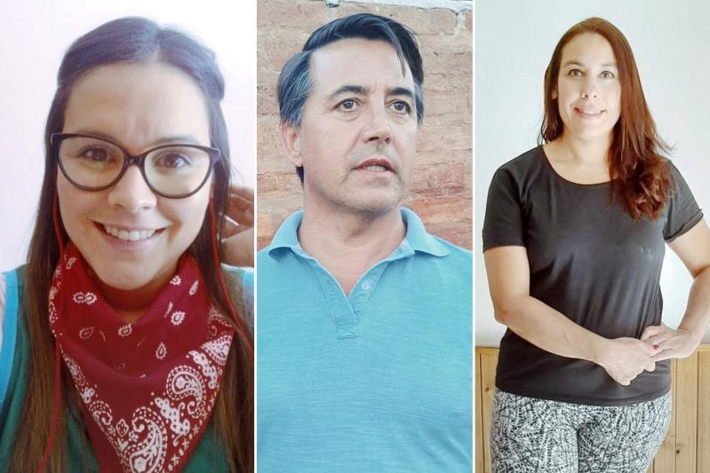 Tres docentes compartieron su experiencia al certificar en Google For Education