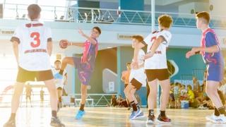La Copa ULP de Handball comenzó con muchas emociones