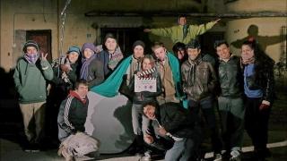 """""""Luz, cámara, acción: jóvenes directores de la ULP"""""""