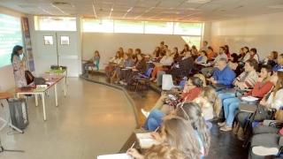 Este viernes llega un nuevo seminario sobre Salud Mental y Legislación