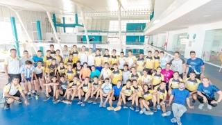 Futbolistas juveniles de GEPU fueron evaluados en el Campus