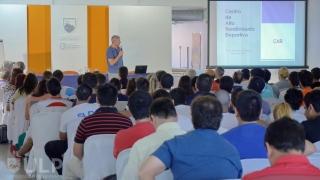 Más de 200 personas participaron de las primeras jornadas deportivas en la ULP
