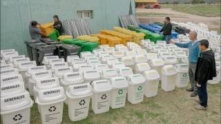 La ULP ya cuenta con un nuevo sistema de gestión de residuos