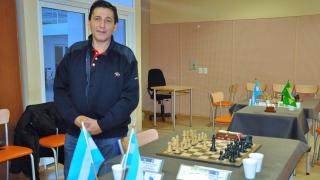 Clarín y La Nación vuelven a San Luis para reflejar el mejor ajedrez